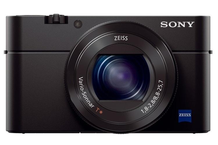 sony cyber shot dsc rx100 iv camera