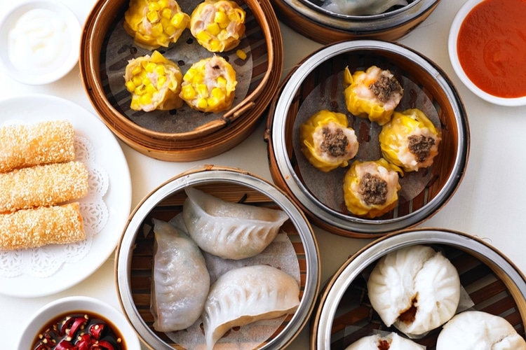 best yum cha in sydney dynasty