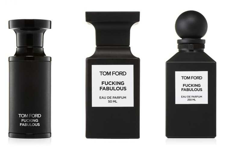 new tom ford fucking fabulous cologne speak