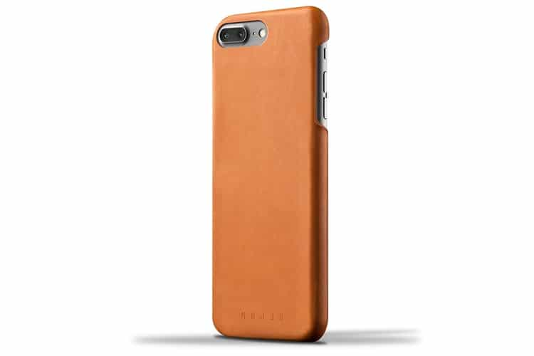 iphone 8 and 8 plus phone mujjo cases