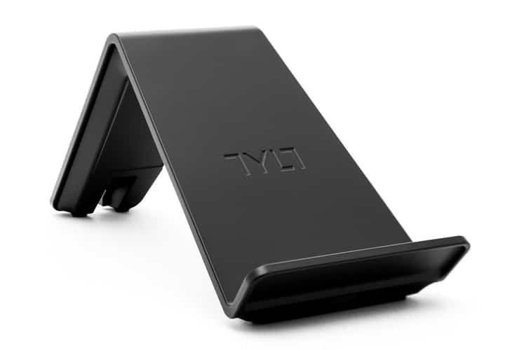 tylt vu qi wireless phone charging pad