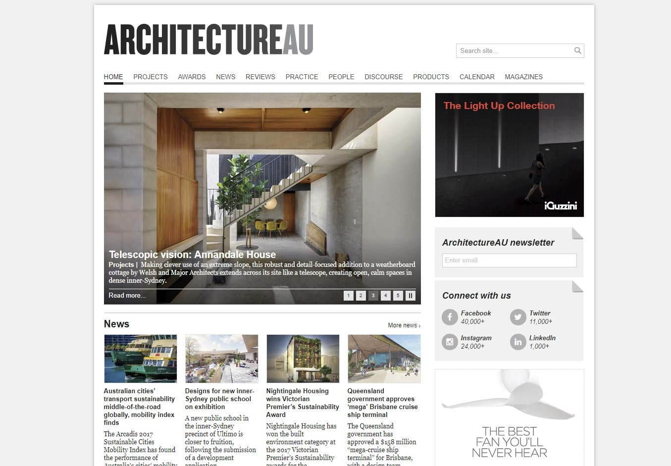 architectureau