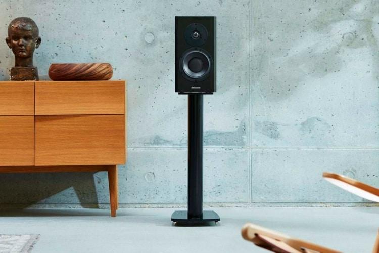 dynaudio focus 20 xd speaker