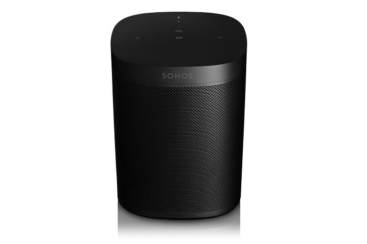 sonos one bluetooth speaker