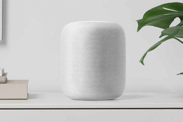 father day gift guide apple homepod white