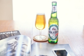holster non alcoholic beer