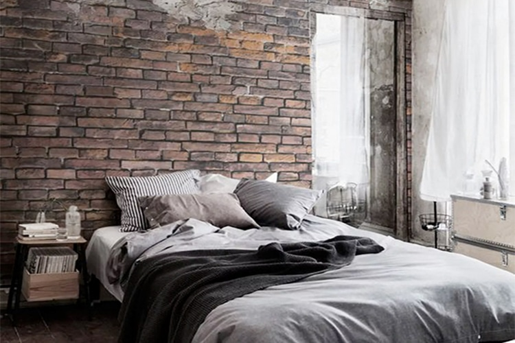 see more masculine bedroom ideas