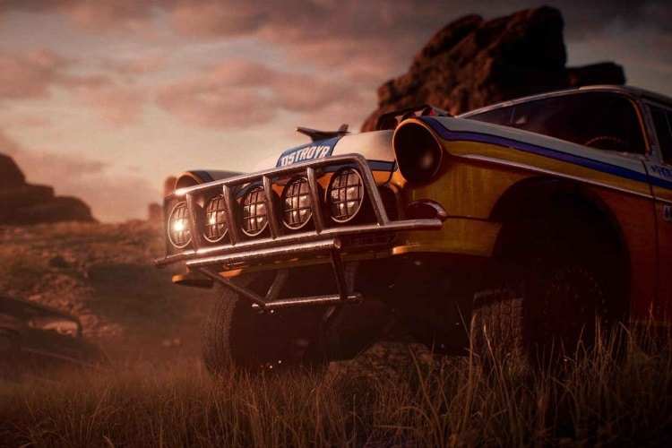 need for speed payback is extremely fast