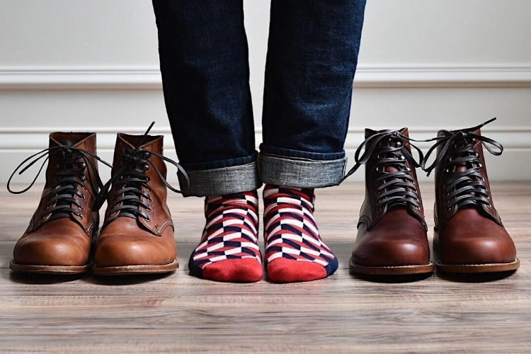 christmas gift guide Happy Socks