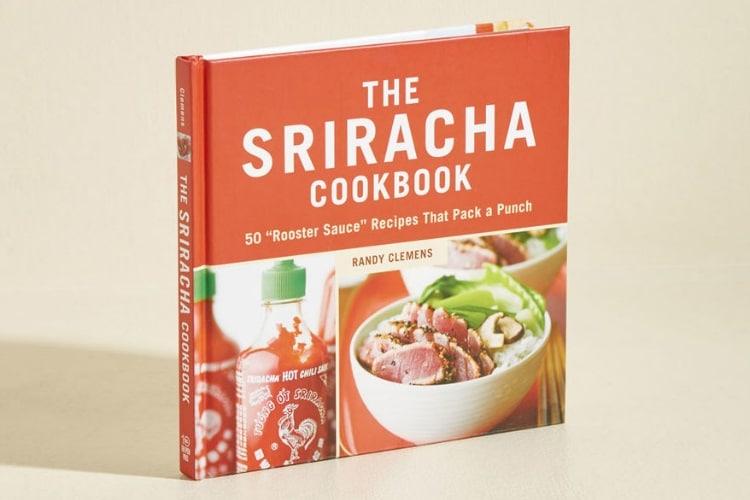 christmas gift guide the sriracha cookbook