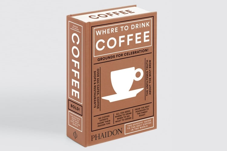 christmas gift guide where to drink coffee