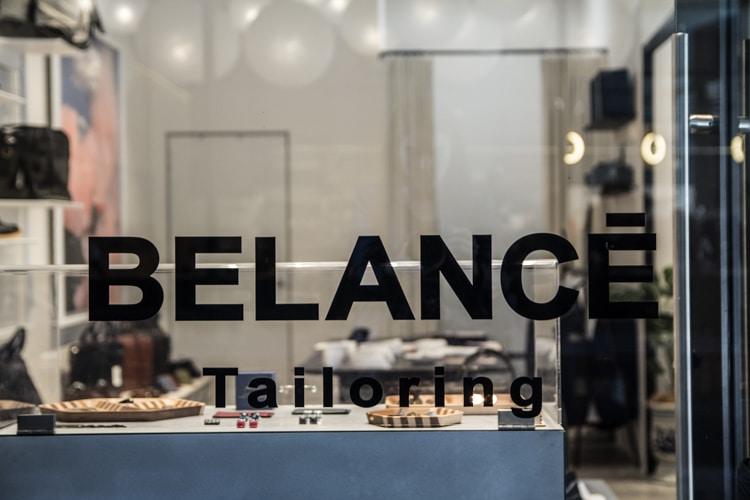 balance tailoring