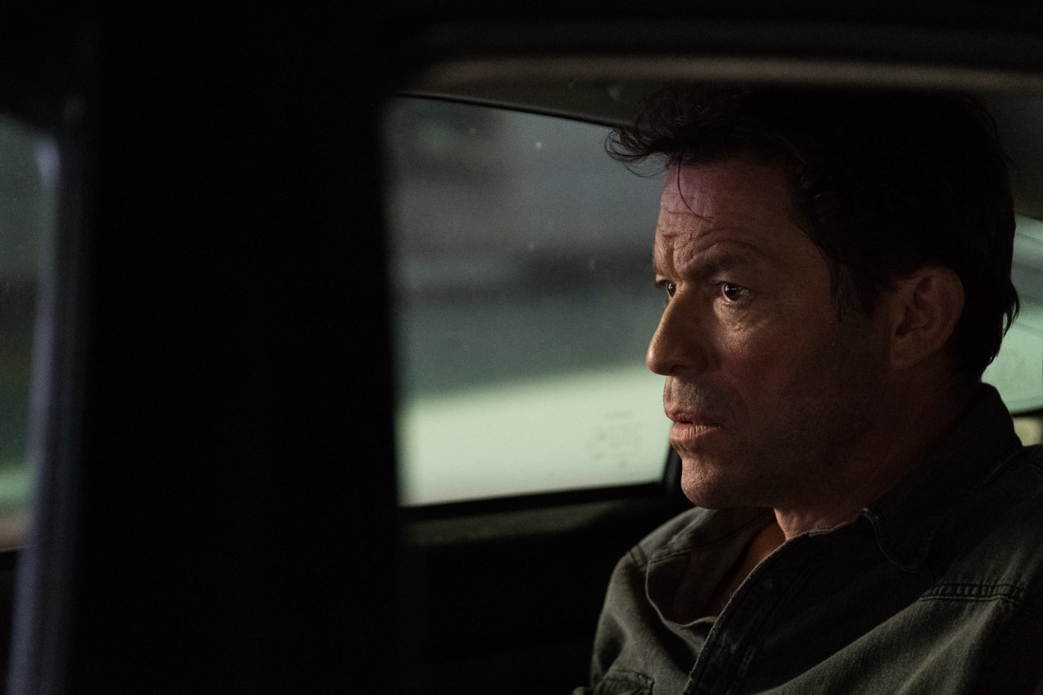exclusive interview with dominic west the directors jameson