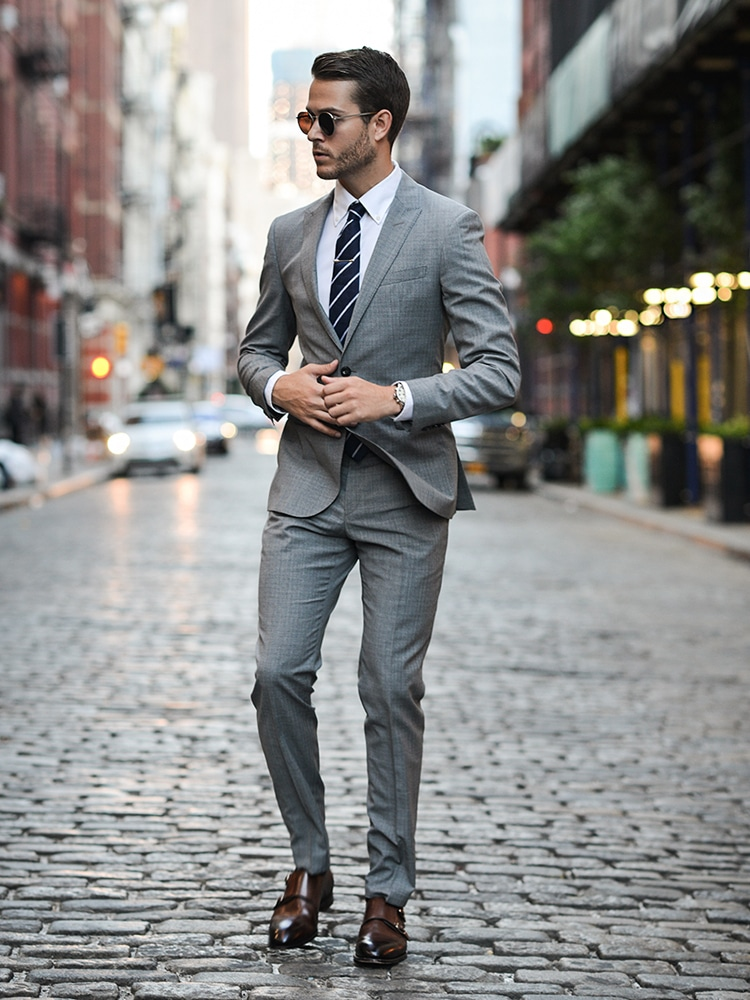 Guide to Men's Cocktail Dress Code | Man of Many
