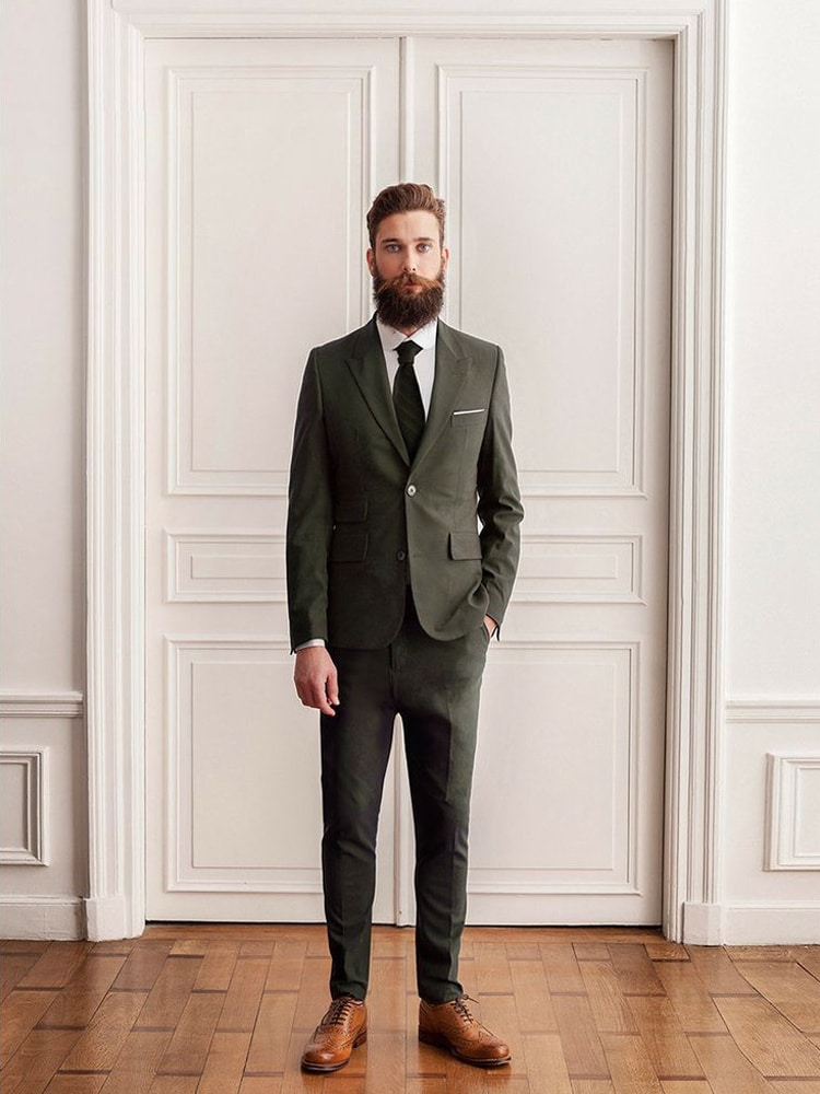 Guide To Men S Cocktail Dress Code Man Of Many