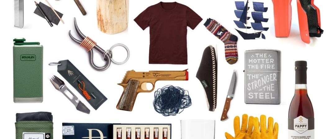 Huckberry Finds – December 2017: Gifts Under $50