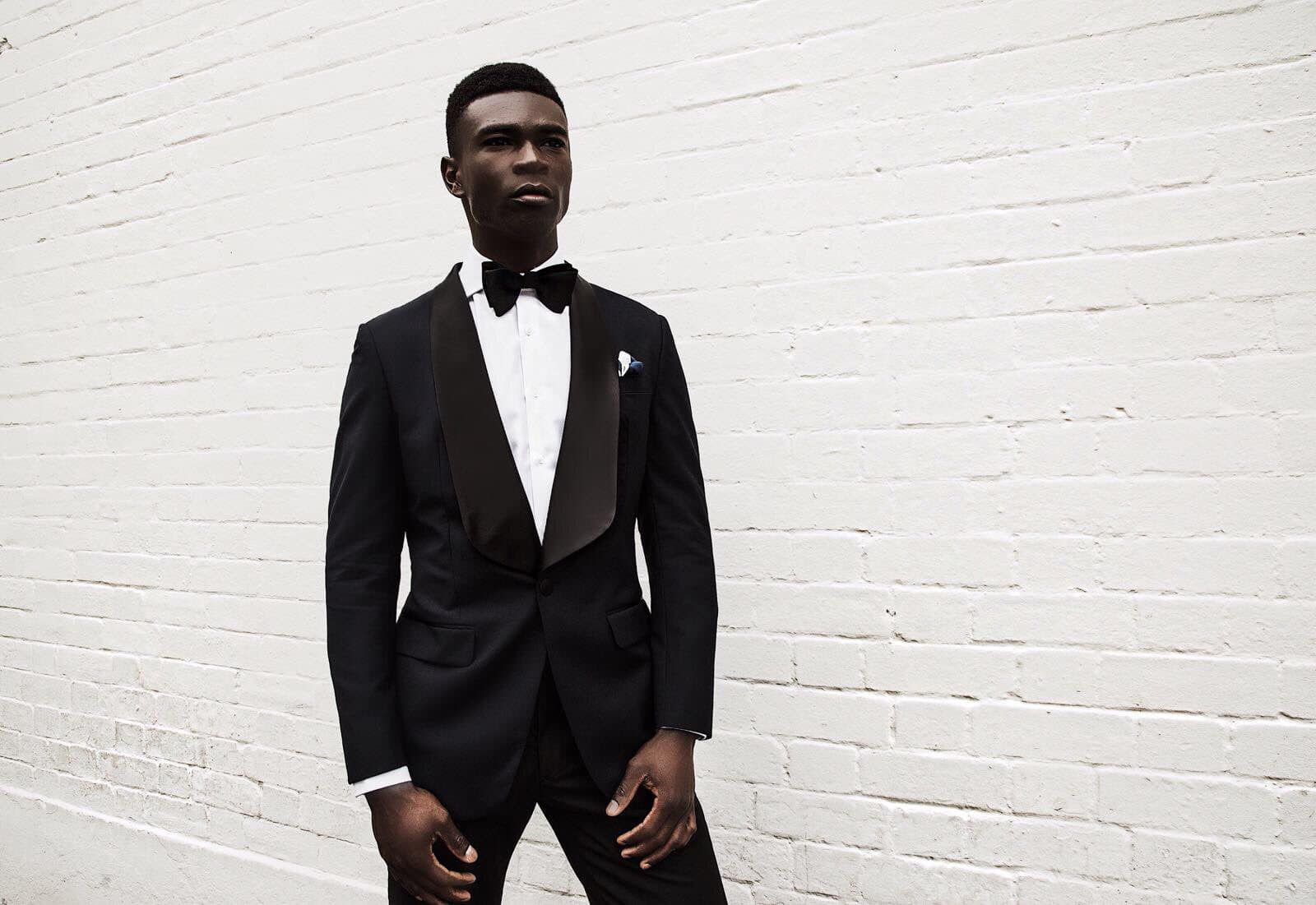 A Complete Guide to Buying a Tuxedo