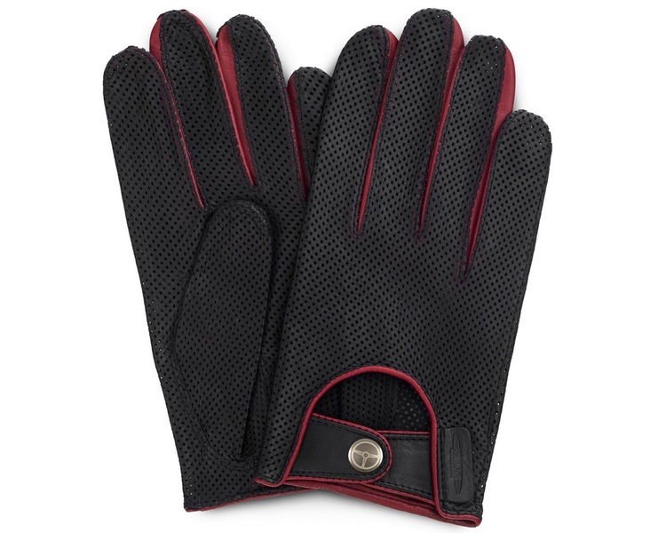outlierman driving gloves inside appearance