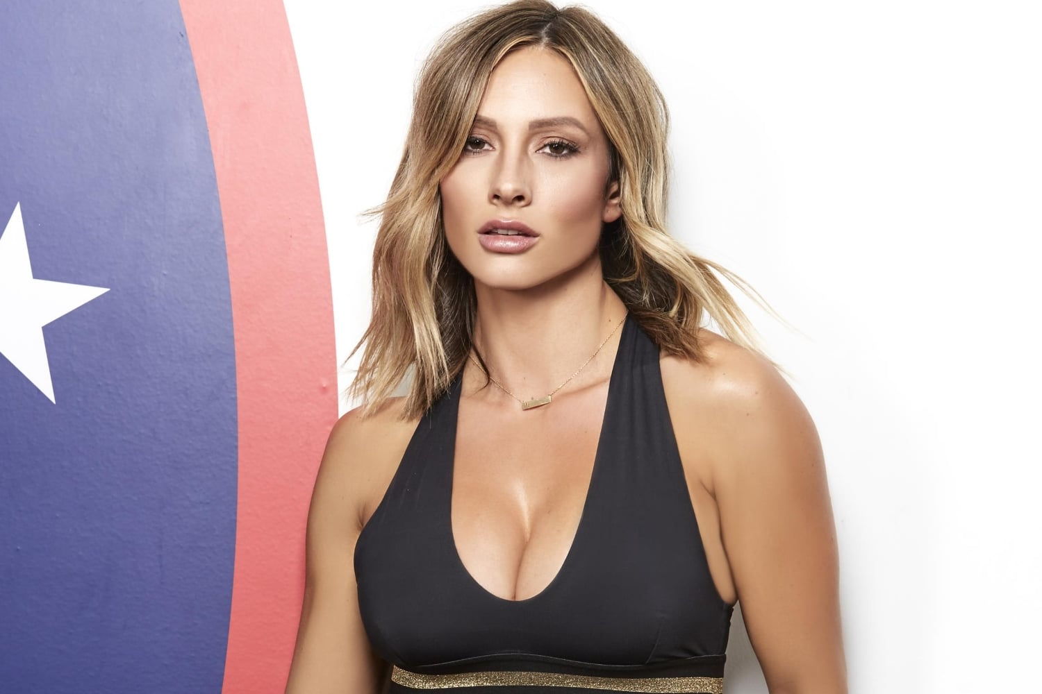 Paige Hathaway & Rob Deutsch Tell Us How F45 is Working Out