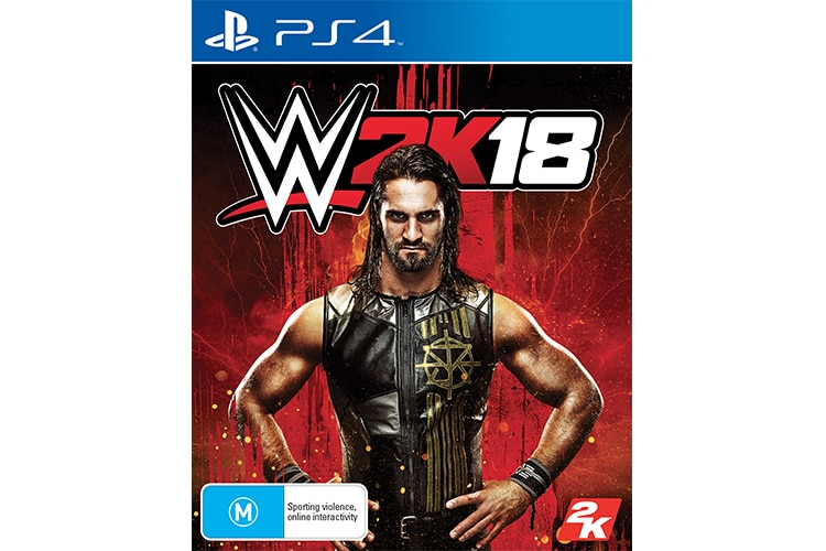 expect from the wwe 2k18
