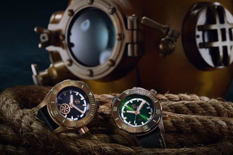 zelos abyss 2 watch different models