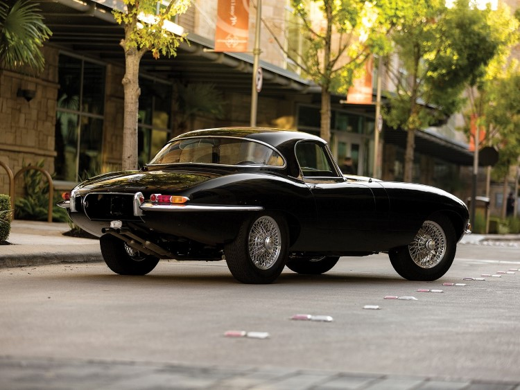 wheels jaguar e-type car