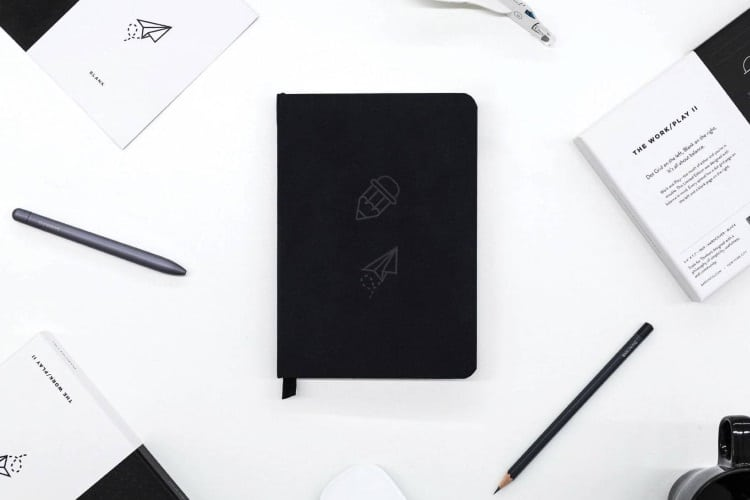 best notebooks that are not moleskine