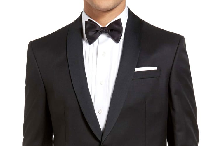 Basic Guide To Men S Suit Styles Types Fits And Trends