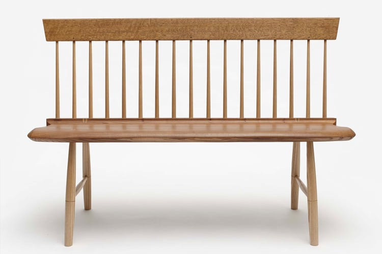 bern chandley custom bench
