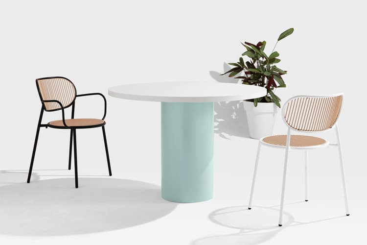 designbythem approachable Australian furniture