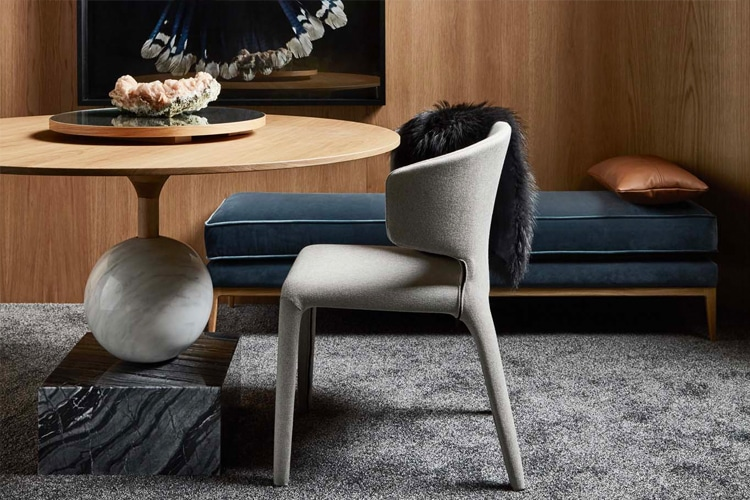 zuster making brilliant use of materials, unique and designer tables