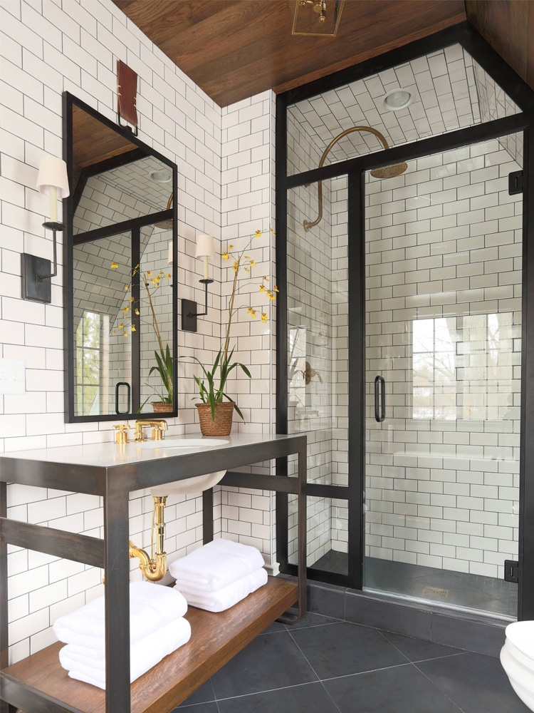 masculine bathroom best interior design