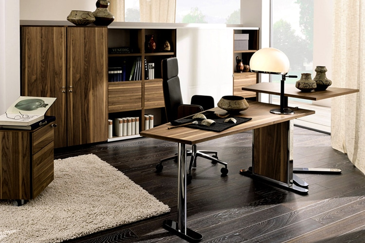 masculine best interior home office room