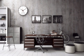 35+ masculine home office ideas and inspirations