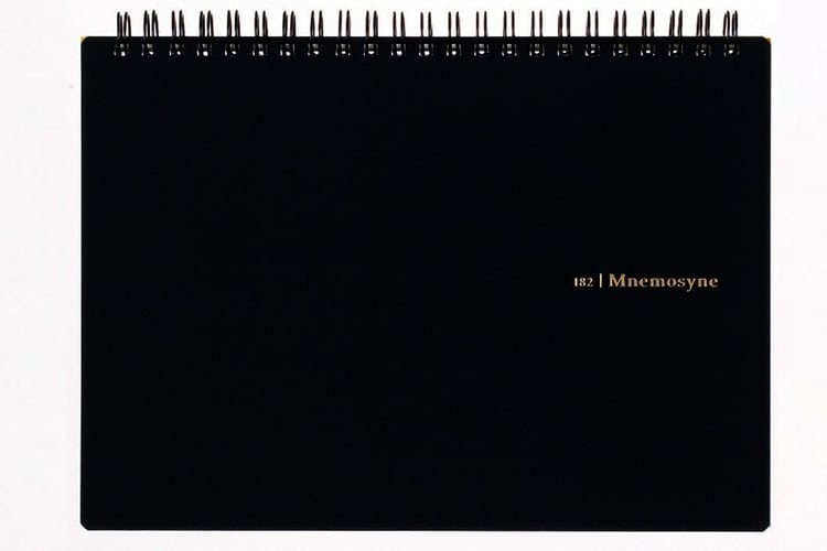 maruman mnemosyne 1 hardcover executive