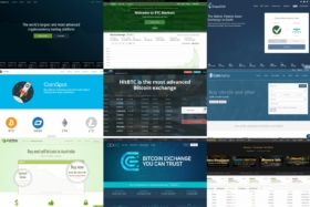best cryptocurrency and bitcoin exchanges in australia
