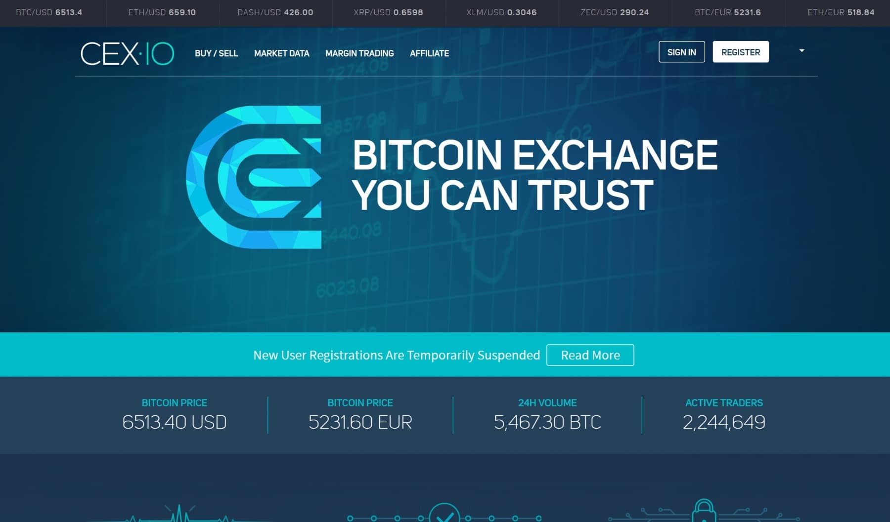 bitcoin exchange you can trust