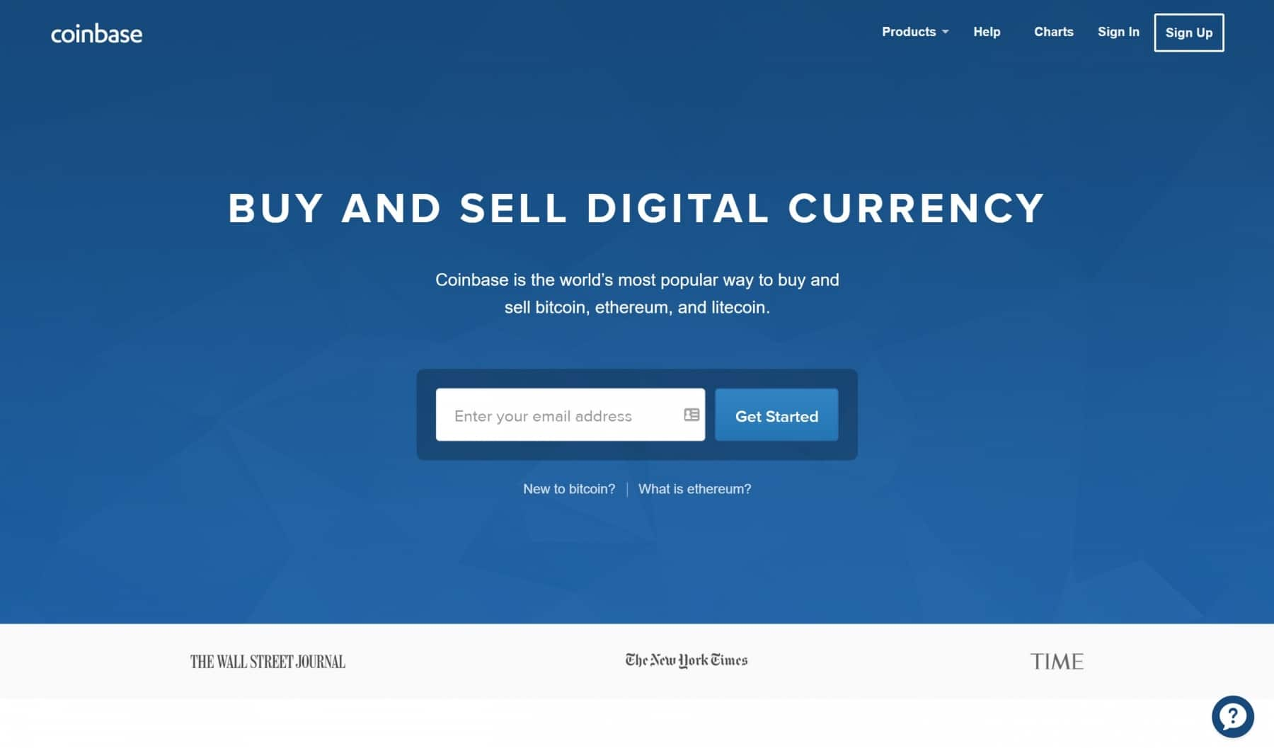 buy and sell digital currency