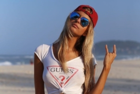 instagram girls of the month april 18