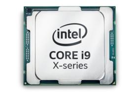 intel core i9 x series processor released