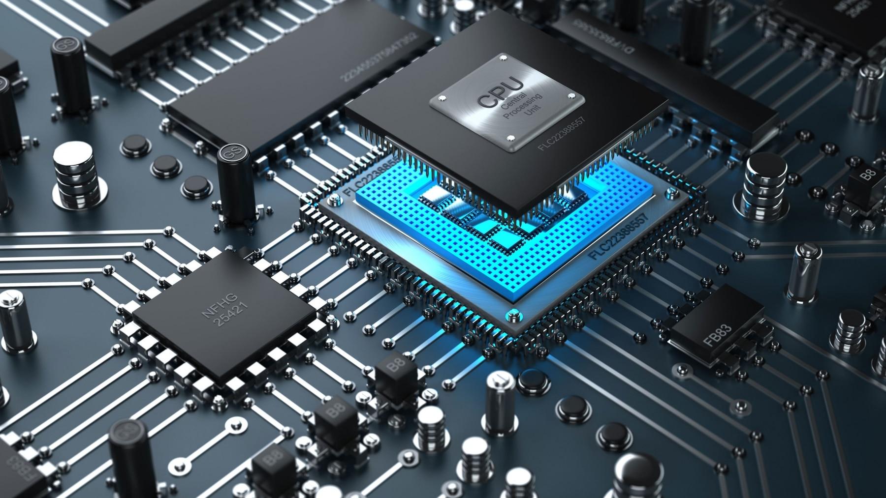 intel core i9 x series cpu