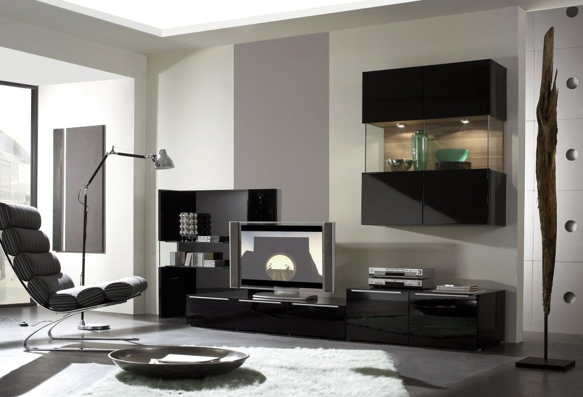 masculine living room feng shui tv stand