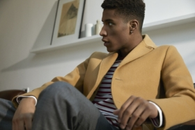 olie arnold giant clothes launched