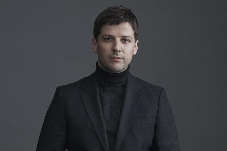 olie arnold mr p giant black suit