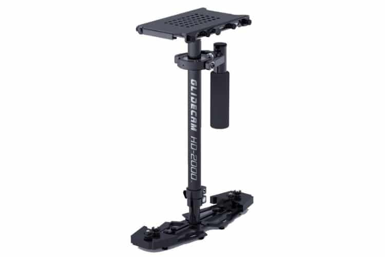 glidecam hd-2000 hand held stabilizers