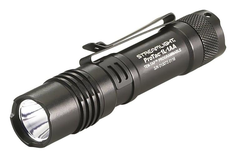 streamlight protac 1l 275 lumen professional tactical flashlight