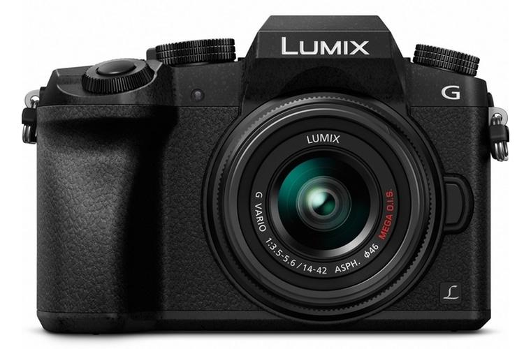 lumix g7 4k mirrorless camera