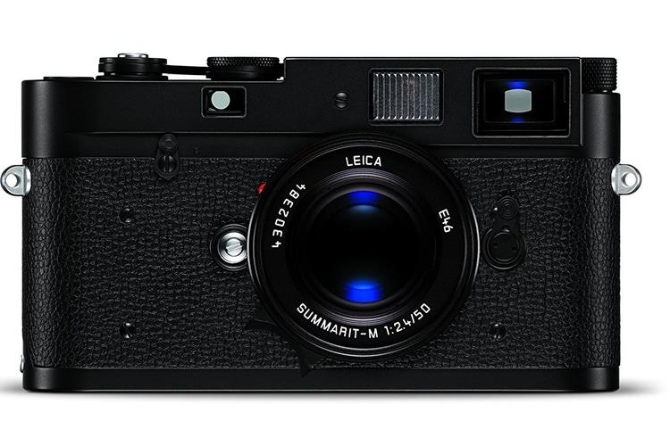 leicam-a rangefinder camera
