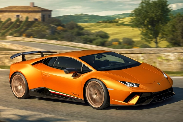Top 15 Best Sports Cars - Power, Luxury and Design   Man ...