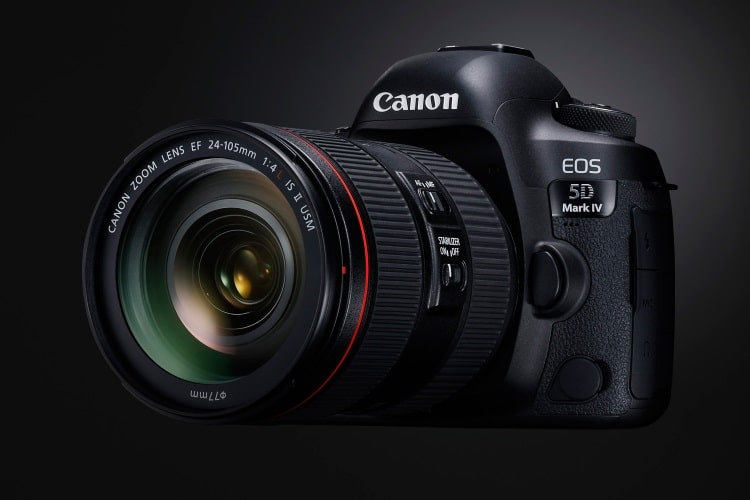 15 essential tech gadgets dslr camera